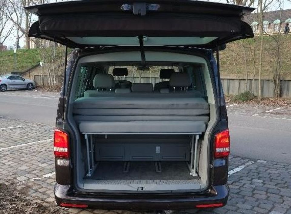 vw california beach auf t5 als sondermobil bei. Black Bedroom Furniture Sets. Home Design Ideas