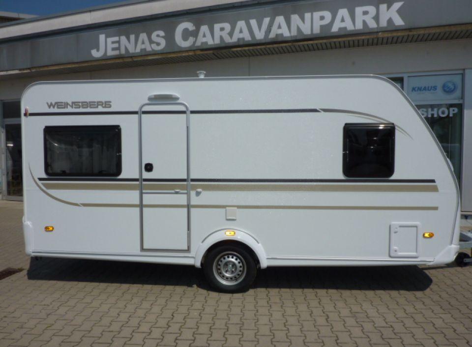 weinsberg caraone 450 fu als pickup camper in jena bei. Black Bedroom Furniture Sets. Home Design Ideas