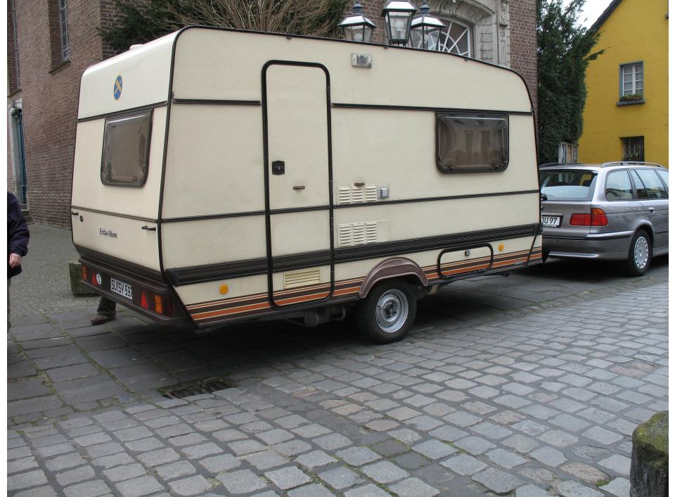 hymer eriba nova 390 als pickup camper bei. Black Bedroom Furniture Sets. Home Design Ideas
