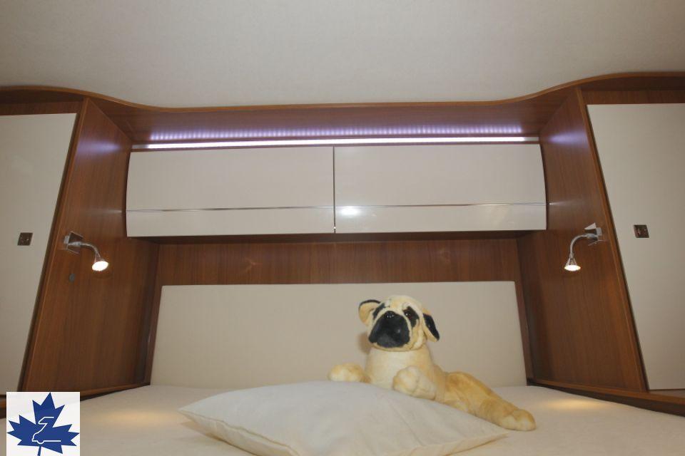 ahorn sonstige camargue lc als pickup camper in speyer bei. Black Bedroom Furniture Sets. Home Design Ideas