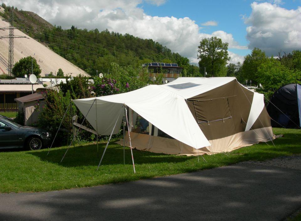 trigano sonstige ceylan als pickup camper bei. Black Bedroom Furniture Sets. Home Design Ideas