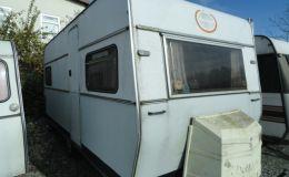 Dethleffs Camper N485 T
