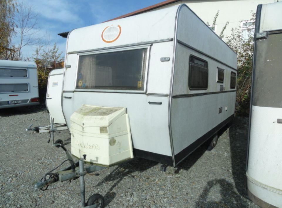 dethleffs camper als pickup camper in haibach bei. Black Bedroom Furniture Sets. Home Design Ideas