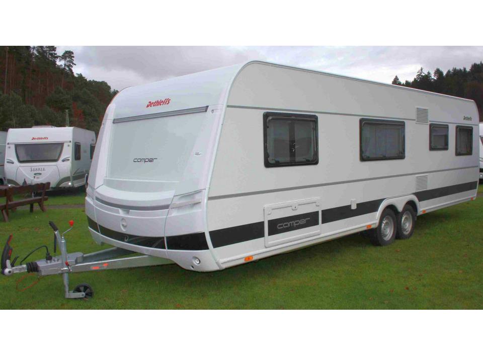 dethleffs camper 730 fkr als pickup camper in trippstadt. Black Bedroom Furniture Sets. Home Design Ideas