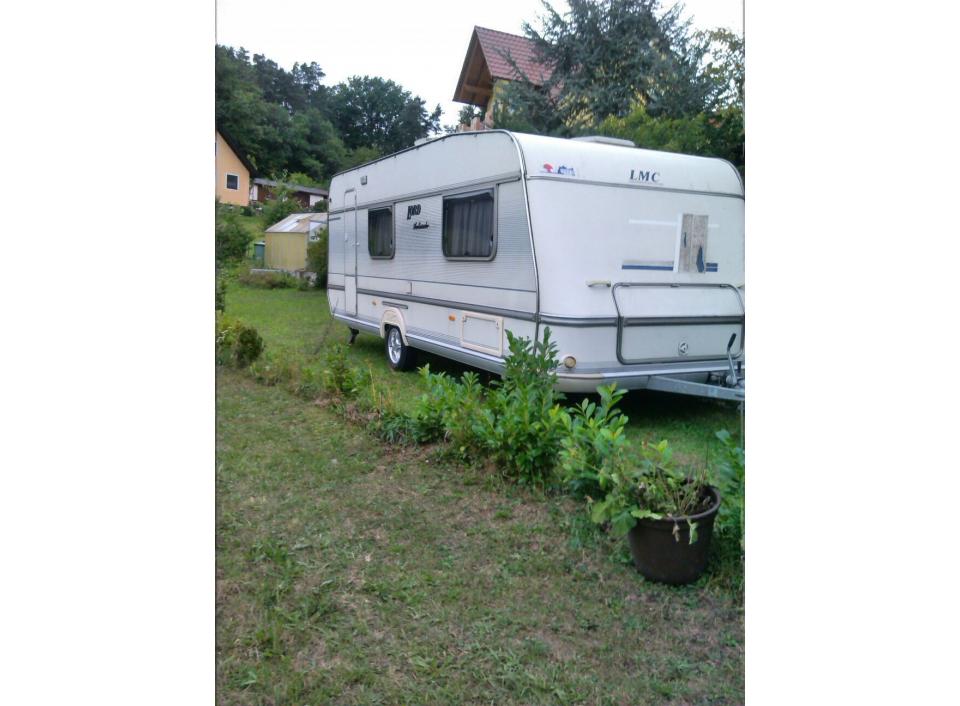 lmc lord ambassador 560 tme als pickup camper bei. Black Bedroom Furniture Sets. Home Design Ideas