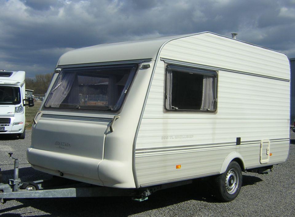avento premier 395 tl als pickup camper in philippsburg. Black Bedroom Furniture Sets. Home Design Ideas