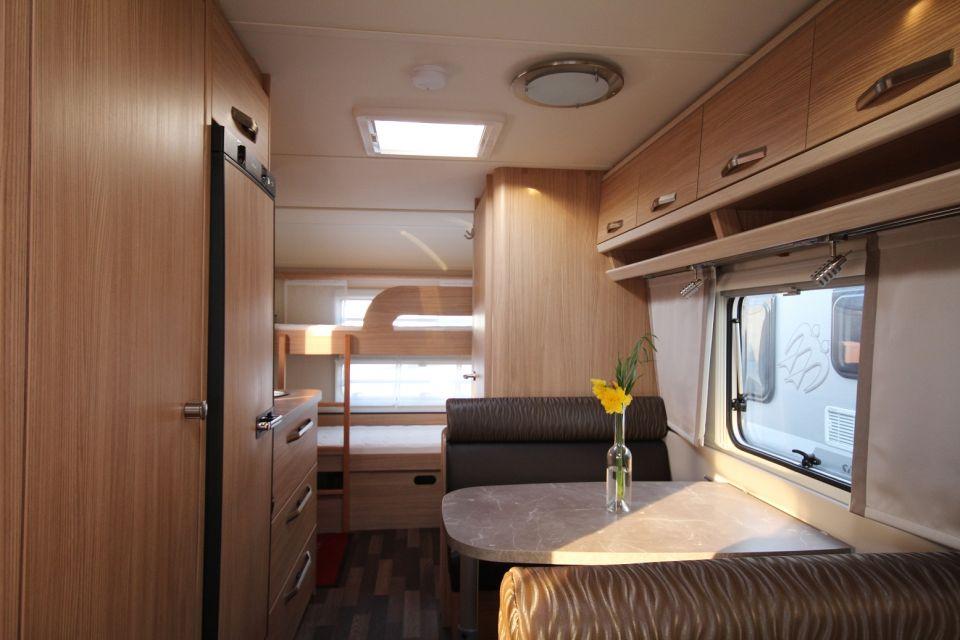 tabbert rossini 490 dm als pickup camper in fulda bei. Black Bedroom Furniture Sets. Home Design Ideas
