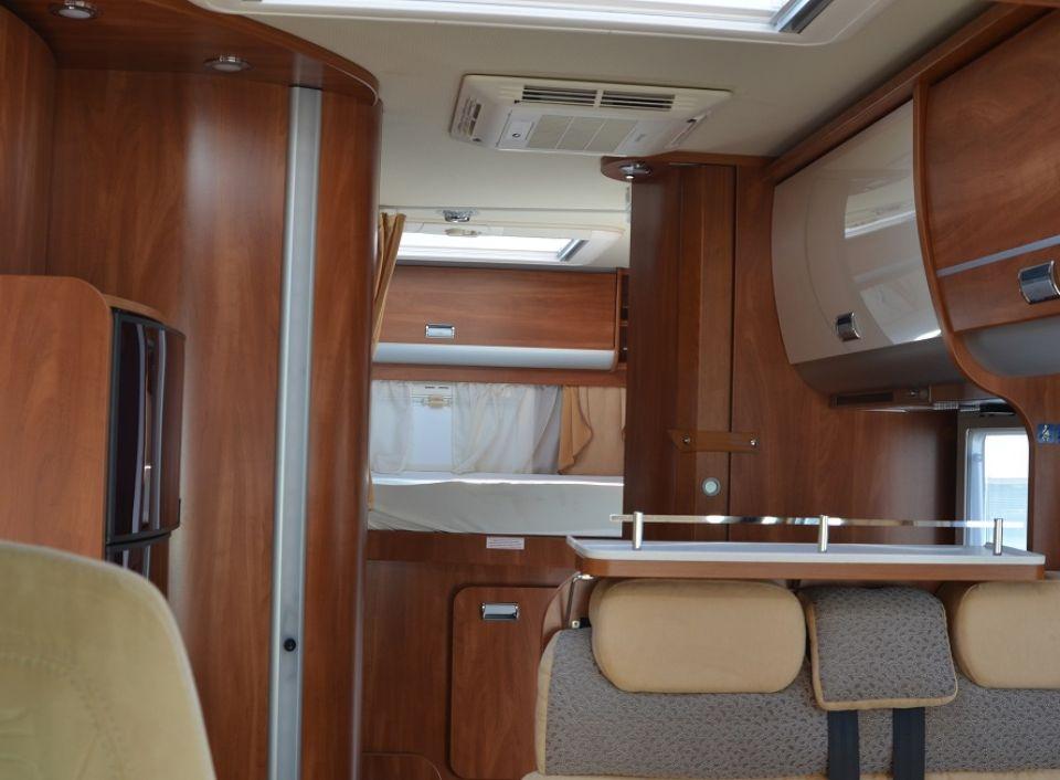 Laika kreos 6010 als integrierter bei for Laika kreos