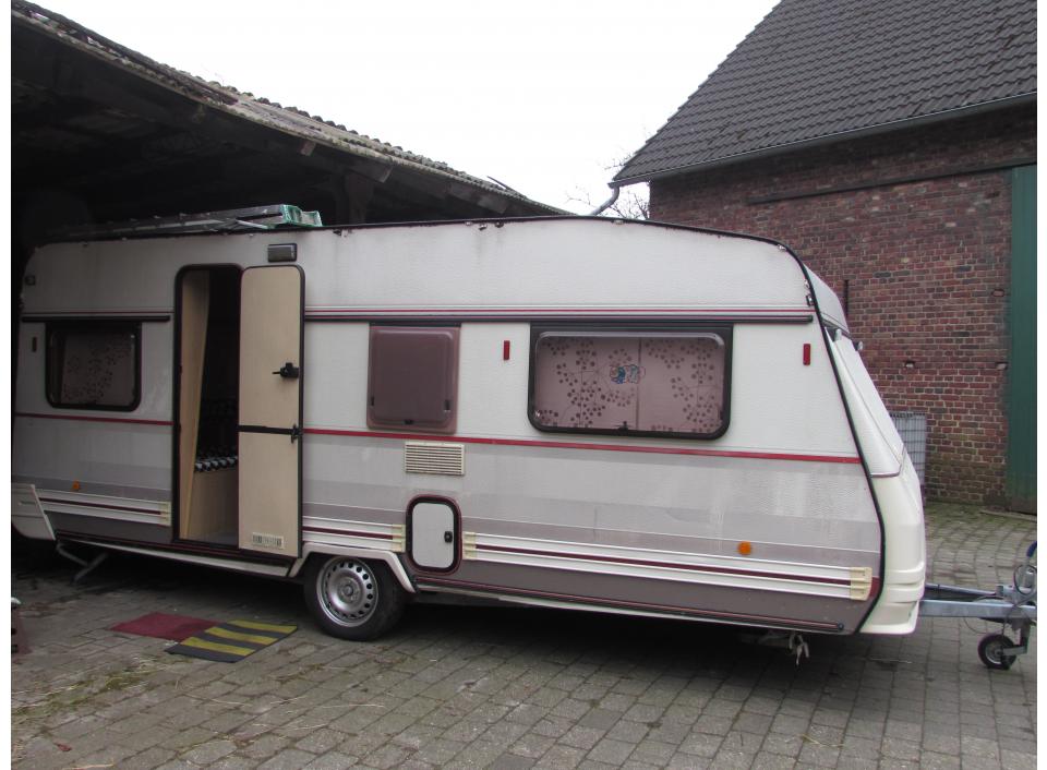 lmc lord 680 d als pickup camper bei. Black Bedroom Furniture Sets. Home Design Ideas