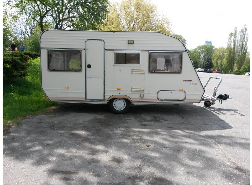 home car rally 432 als pickup camper bei. Black Bedroom Furniture Sets. Home Design Ideas