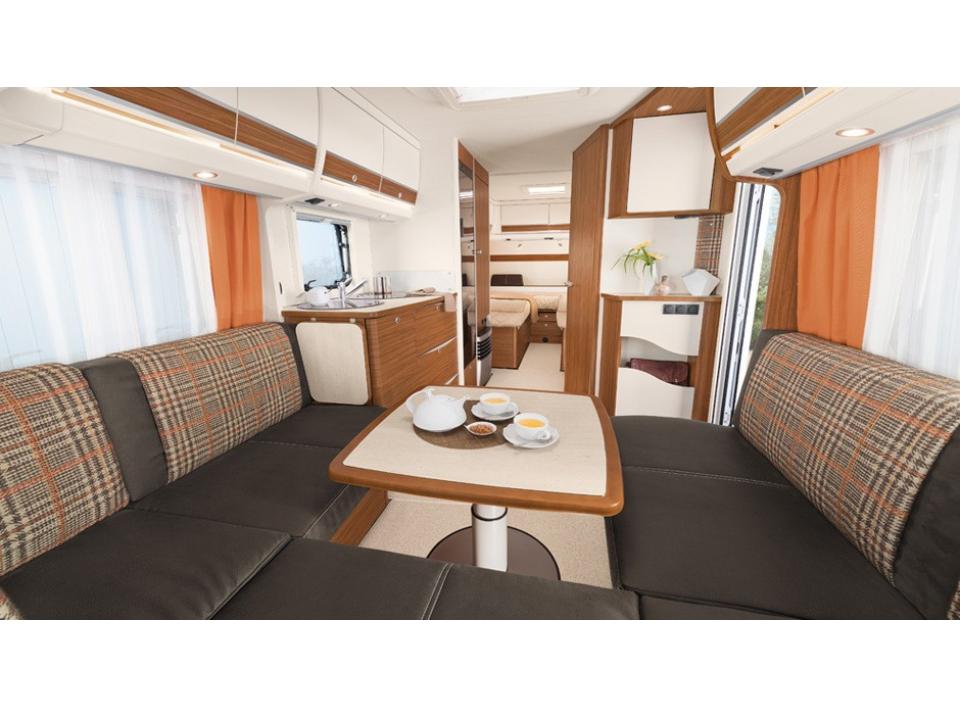 dethleffs beduin avantgarde 510 er als pickup camper in unna bei. Black Bedroom Furniture Sets. Home Design Ideas