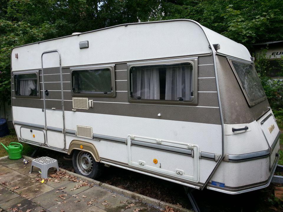 hymer eriba nova 460 als pickup camper bei. Black Bedroom Furniture Sets. Home Design Ideas