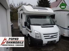 Chausson Best Of 02 5,80m kurz