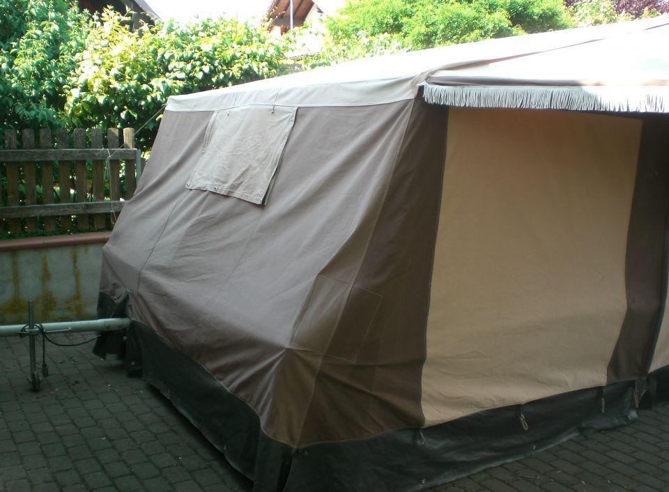 sonstige sonstige oase 460 als pickup camper bei. Black Bedroom Furniture Sets. Home Design Ideas