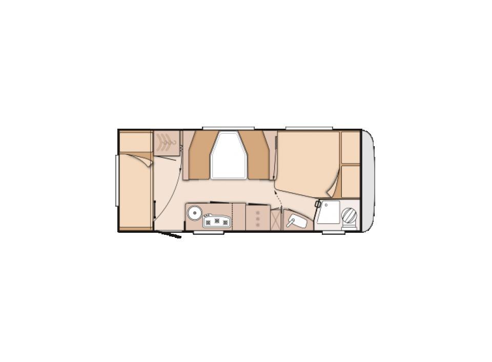 Knaus S Dwind 580 Fsk Als Pickup Camper In Eutin Bei