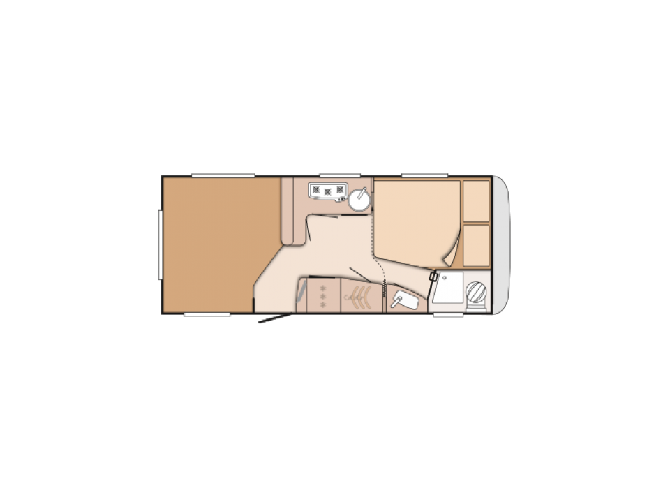 knaus sport 580 fus als pickup camper in wietmarschen lohne bei. Black Bedroom Furniture Sets. Home Design Ideas