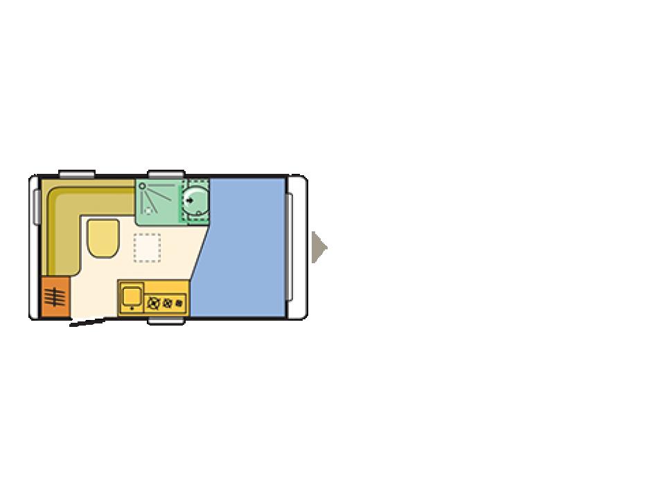 adria action 361 lh als pickup camper in dusslingen. Black Bedroom Furniture Sets. Home Design Ideas