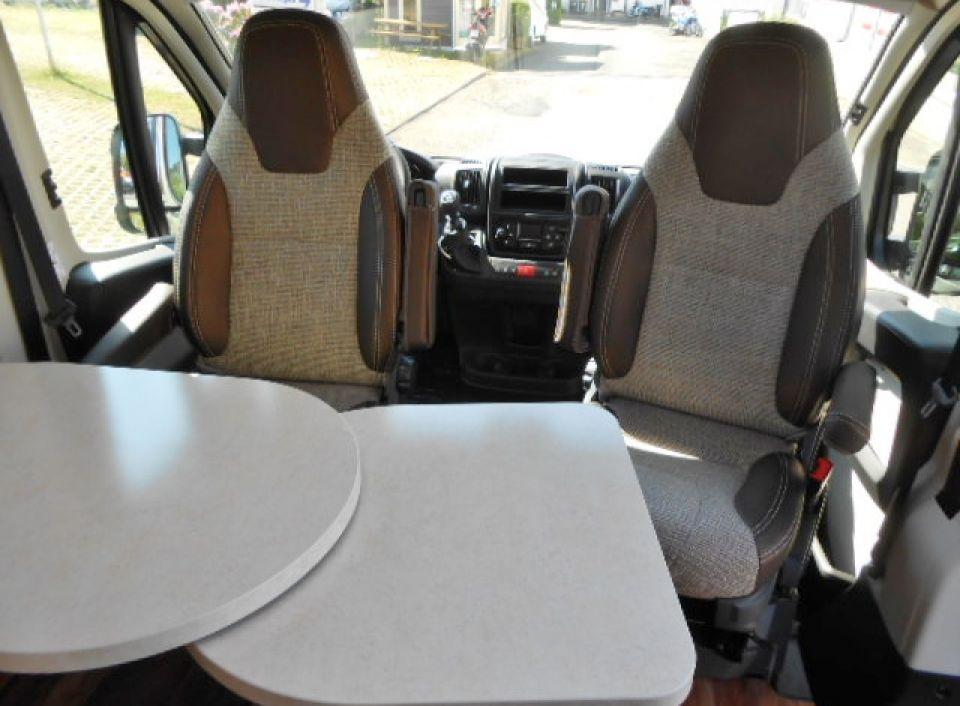 vantourer vantourer 630 comfort als kastenwagen in. Black Bedroom Furniture Sets. Home Design Ideas