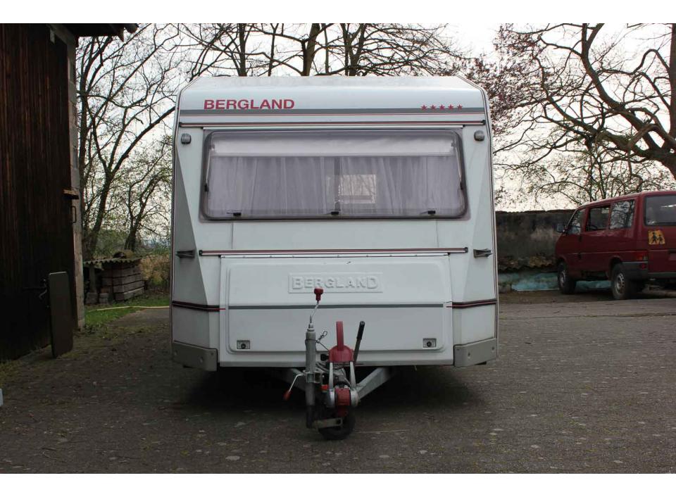 beyerland sonstige vitesse 380 als pickup camper bei. Black Bedroom Furniture Sets. Home Design Ideas