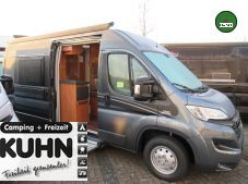 Malibu 600 DB 2 low-bed Neues Modell 2016