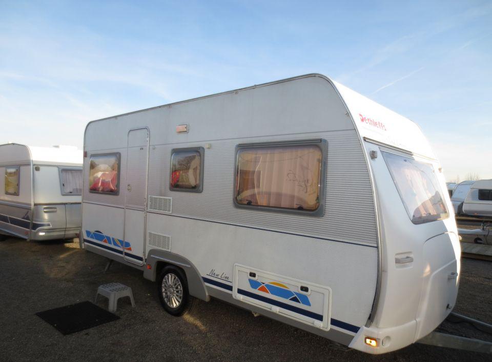 dethleffs new line new line als pickup camper in wietmarschen lohne bei. Black Bedroom Furniture Sets. Home Design Ideas