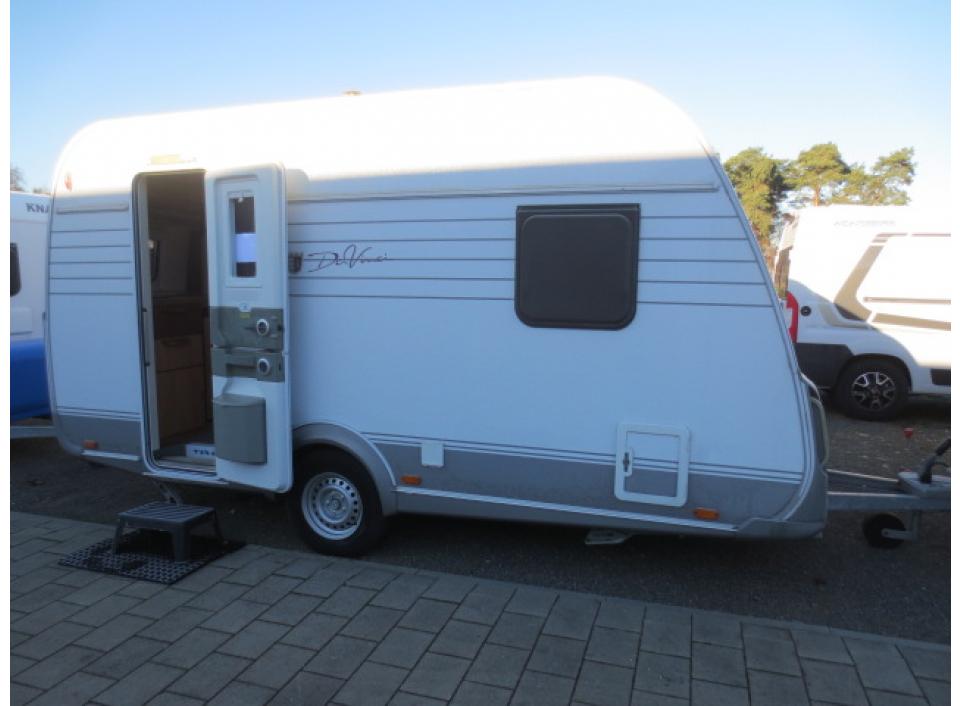 tabbert da vinci 380 hk als pickup camper in wietmarschen lohne bei. Black Bedroom Furniture Sets. Home Design Ideas