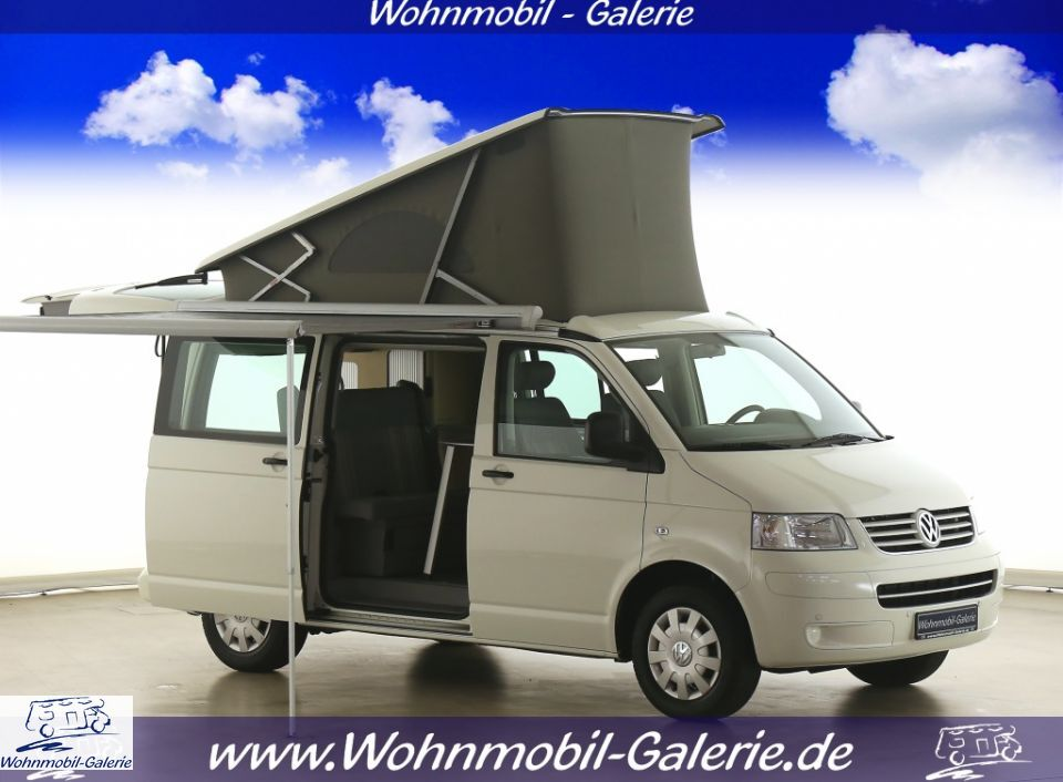 vw california comfortline t5 als kastenwagen in hohenaspe. Black Bedroom Furniture Sets. Home Design Ideas