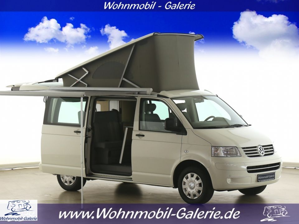 vw california california als kastenwagen in hohenaspe bei. Black Bedroom Furniture Sets. Home Design Ideas