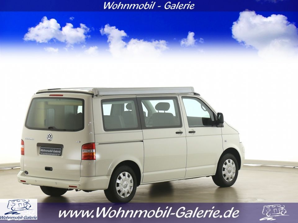 vw california t5 trendline als kastenwagen in hohenaspe. Black Bedroom Furniture Sets. Home Design Ideas