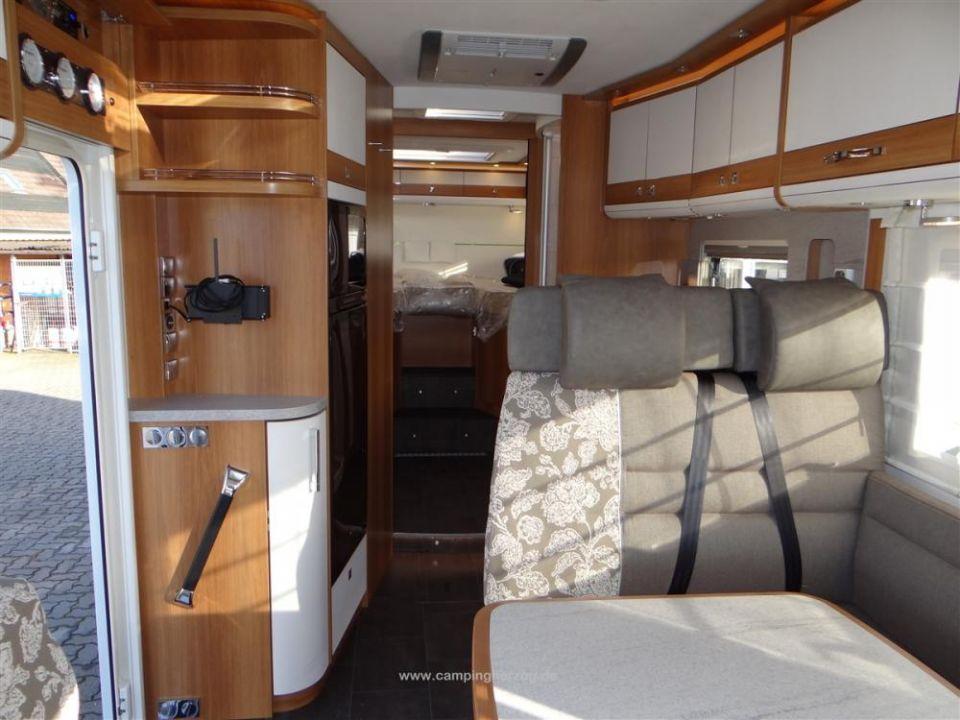 dethleffs globetrotter xl i 7850 2 eb premium als. Black Bedroom Furniture Sets. Home Design Ideas