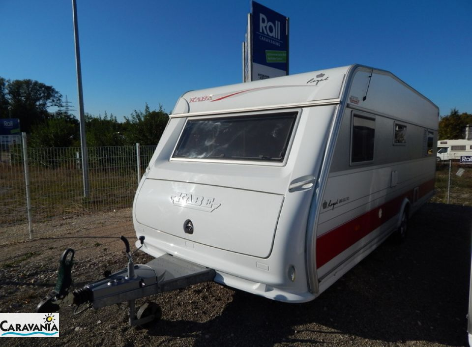 Kabe Royal 590 LGLE B8 KS - Bild 3
