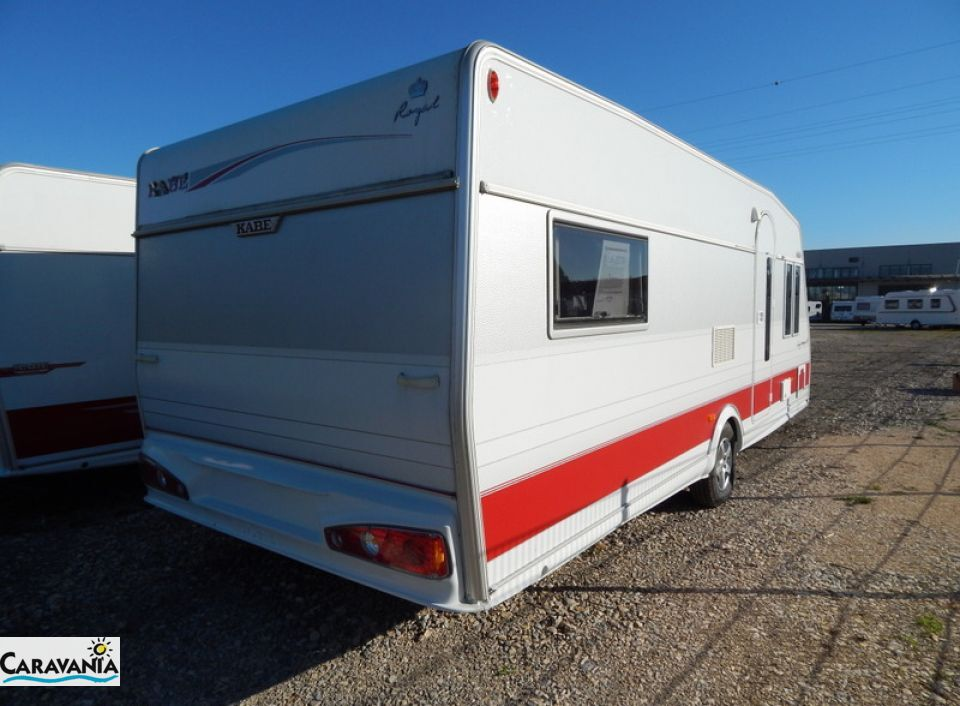 Kabe Royal 590 LGLE B8 KS - Bild 4