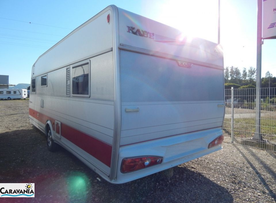 Kabe Royal 590 LGLE B8 KS - Bild 5