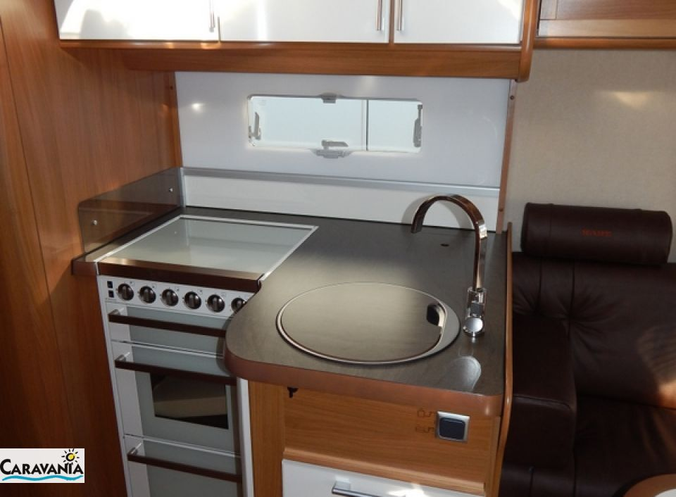 Kabe Royal 590 LGLE B8 KS - Bild 10