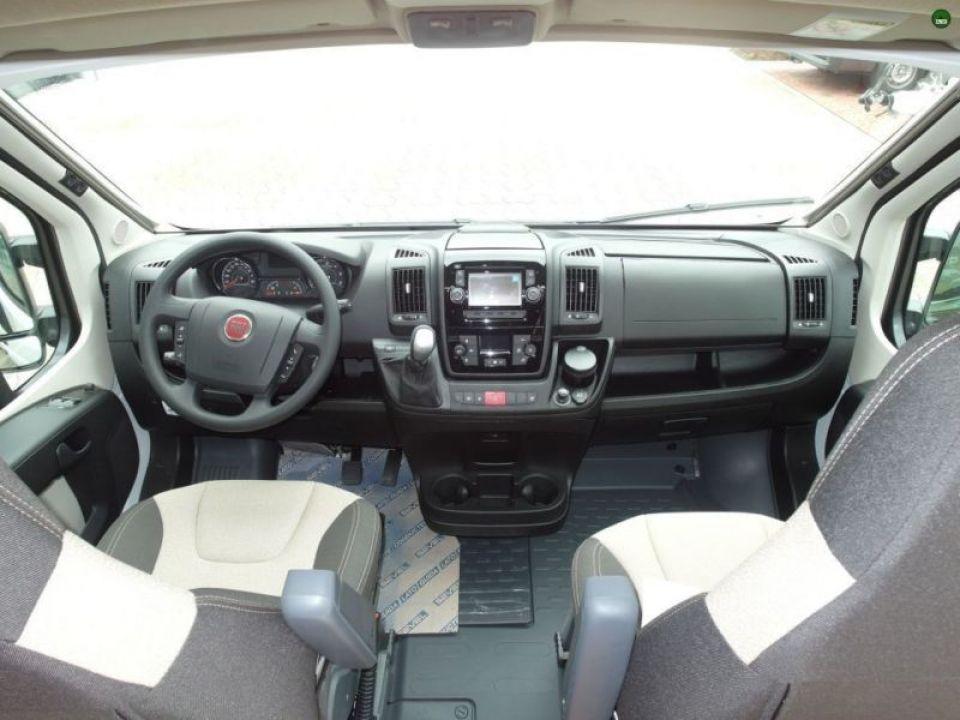 weinsberg carabus 631 me als kastenwagen in steyr gleink bei. Black Bedroom Furniture Sets. Home Design Ideas