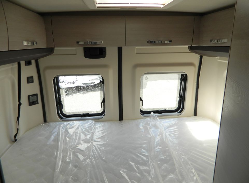 hobby vantana k65 t als kastenwagen in steinenbronn bei. Black Bedroom Furniture Sets. Home Design Ideas