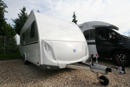 Knaus Sport 500 FDK 165€/Monat - ohne Anza.