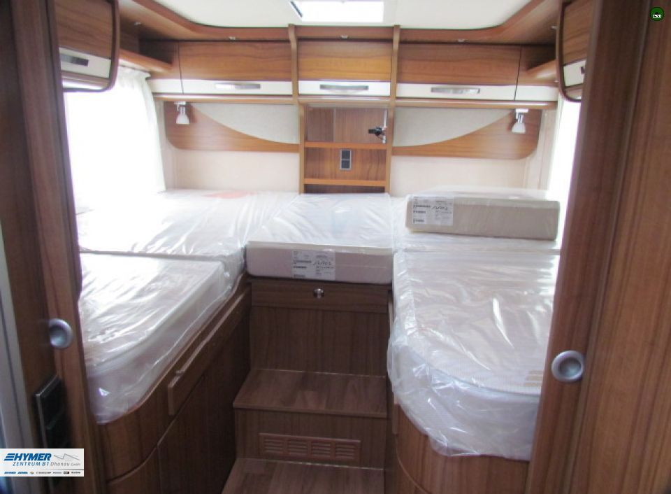 hymer b klasse premiumline 778 als integrierter in m lheim ruhr bei. Black Bedroom Furniture Sets. Home Design Ideas