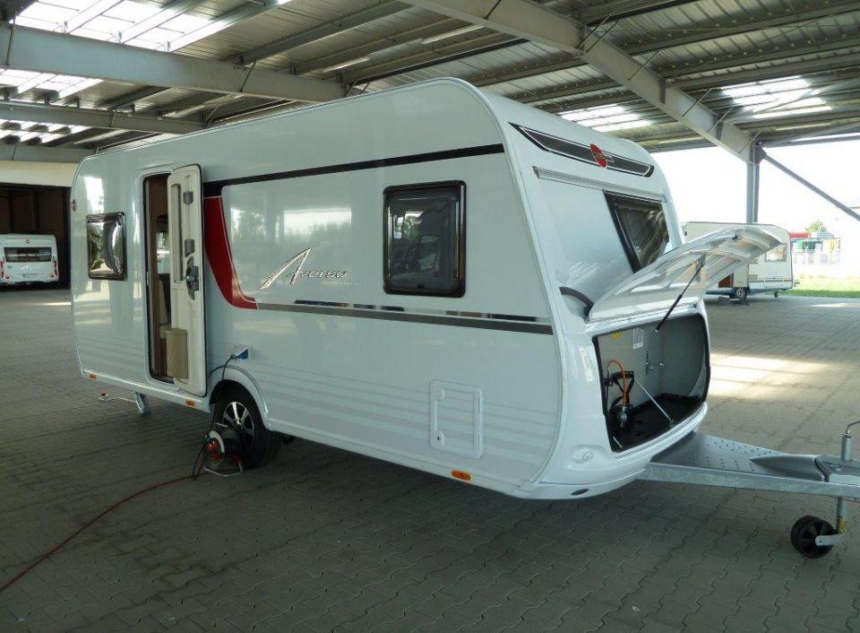 b rstner averso 490 ts als pickup camper in offenburg bei. Black Bedroom Furniture Sets. Home Design Ideas