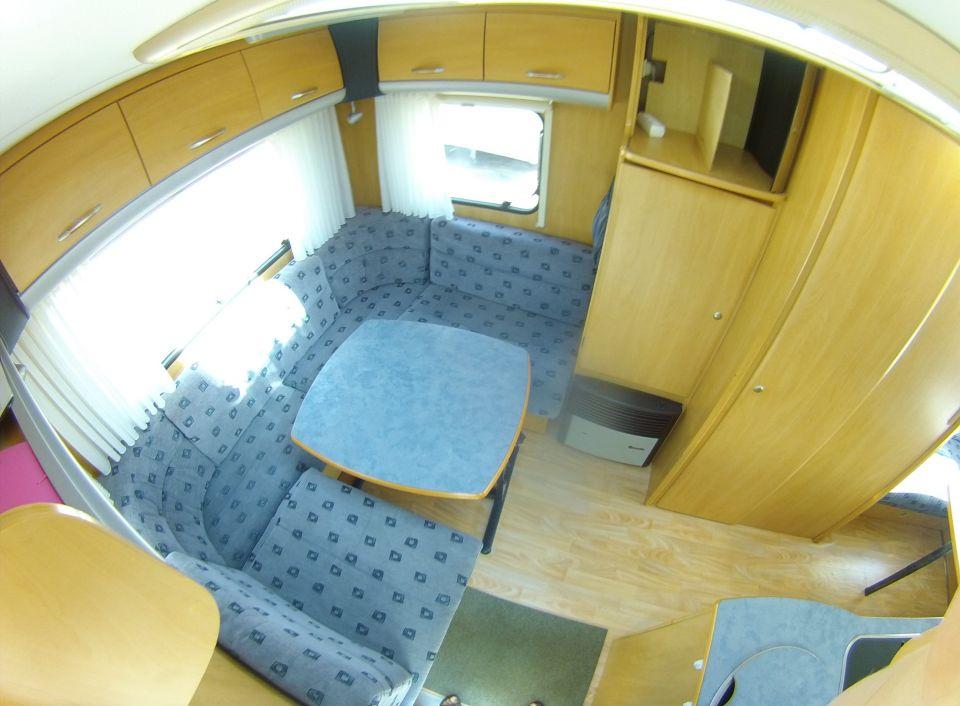 sun roller princess 430 t als pickup camper in blomberg. Black Bedroom Furniture Sets. Home Design Ideas