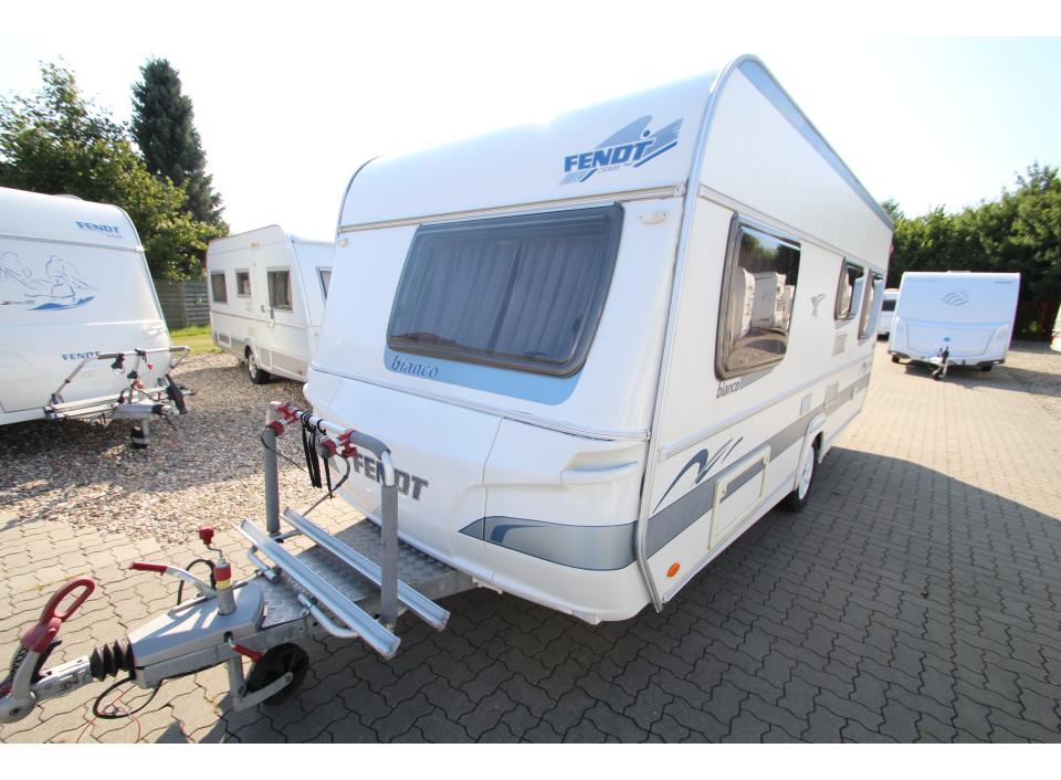 Fendt Bianco 495 Tfb Als Pickup Camper In Harrislee Bei