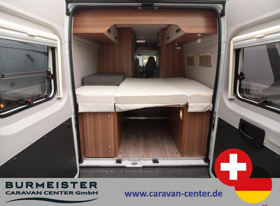 weinsberg carabus 601 mq als kastenwagen in bodman. Black Bedroom Furniture Sets. Home Design Ideas