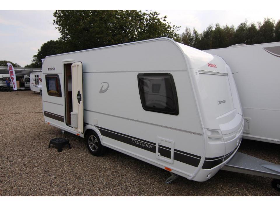 dethleffs camper 470 fr als pickup camper in kayhude bei. Black Bedroom Furniture Sets. Home Design Ideas