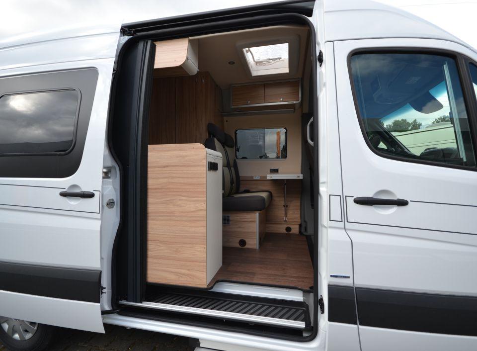 hymercar hymercar grand canyon s als kastenwagen in rheine bei. Black Bedroom Furniture Sets. Home Design Ideas