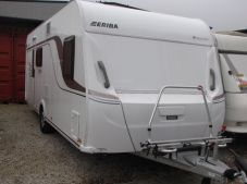 Hymer 505 Family