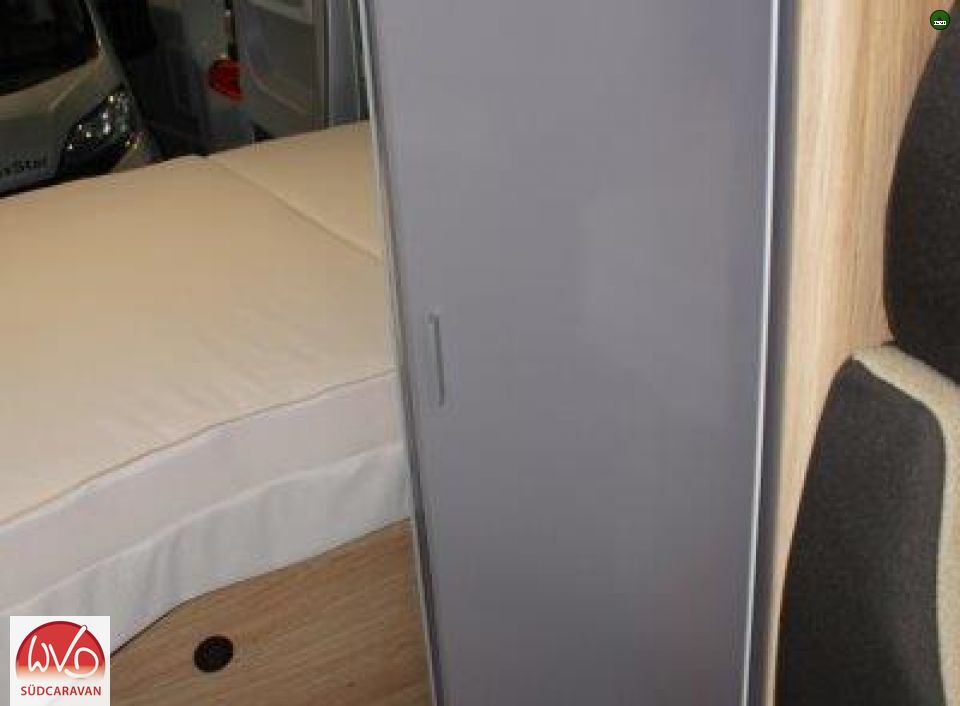knaus boxstar road 540 mq ic line als kastenwagen in. Black Bedroom Furniture Sets. Home Design Ideas