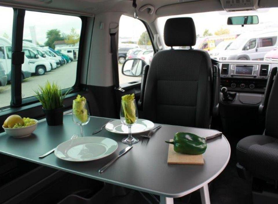 vw t6 california beach als kastenwagen in freiburg hochdorf bei. Black Bedroom Furniture Sets. Home Design Ideas