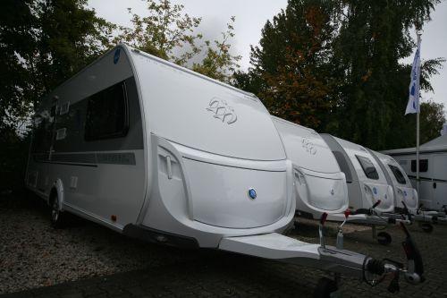Knaus Südwind 580 EU Silver Selection 21.08.2017