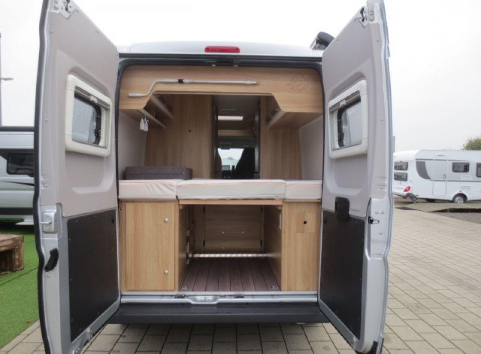 knaus boxstar street ic line 600 mq als kastenwagen in wietmarschen lohne bei. Black Bedroom Furniture Sets. Home Design Ideas