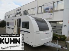 Adria Alpina 573UP Smart-Control, Abwassertank